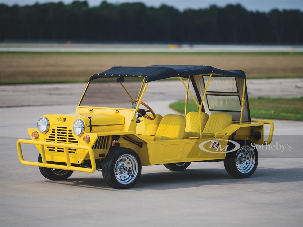 1966 Austin Mini Moke (CC-1333388) for sale in Elkhart, Indiana