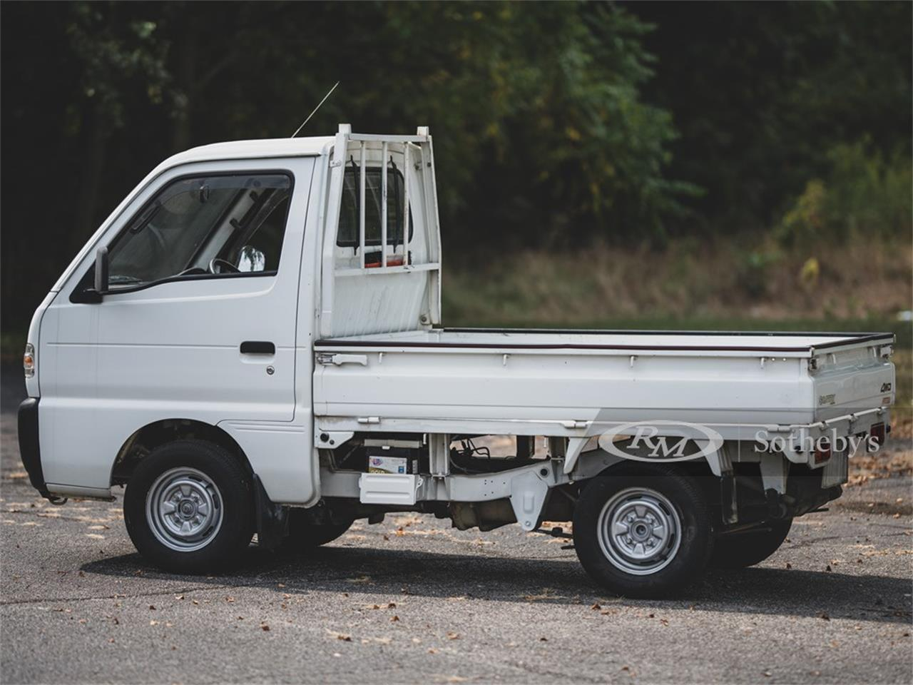 1993 Suzuki Carry (CC-1333391) for sale in Elkhart, Indiana