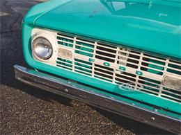 1967 Ford Bronco (CC-1333392) for sale in Elkhart, Indiana
