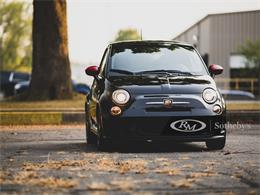2012 Fiat 500 Abarth (CC-1333393) for sale in Elkhart, Indiana