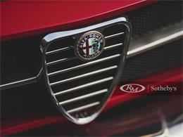 1969 Alfa Romeo 1750 GT Veloce (CC-1333394) for sale in Elkhart, Indiana