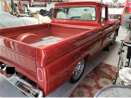 1963 Chevrolet C10 (CC-1330034) for sale in Cadillac, Michigan