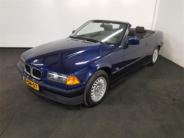 1994 BMW 3 Series (CC-1330340) for sale in Waalwijk, Noord-Brabant