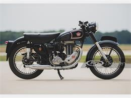 1953 Matchless G80 (CC-1333412) for sale in Elkhart, Indiana