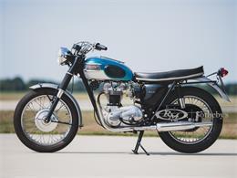 1965 Triumph Bonneville (CC-1333413) for sale in Elkhart, Indiana
