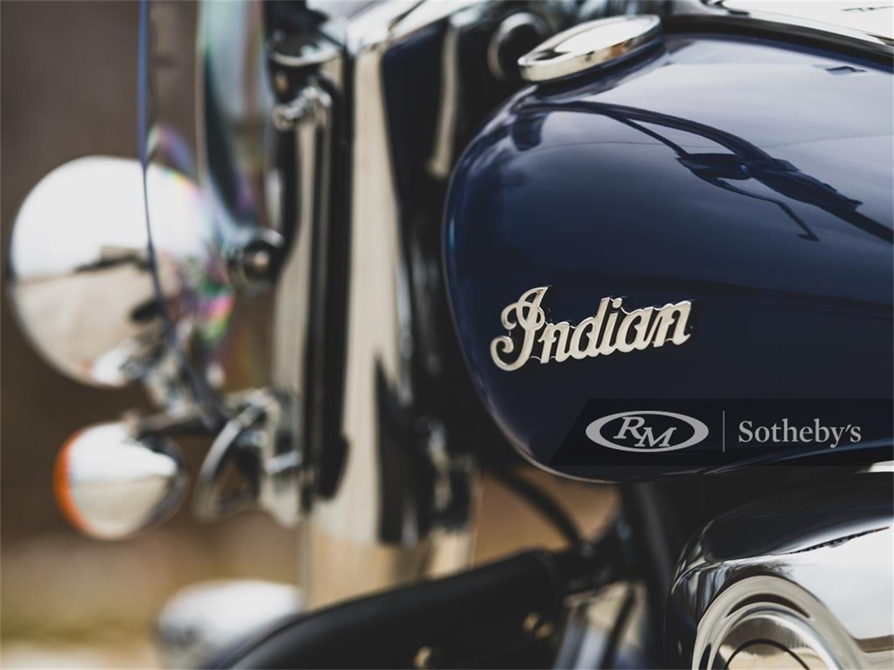 2014 Indian Chief (CC-1333414) for sale in Elkhart, Indiana