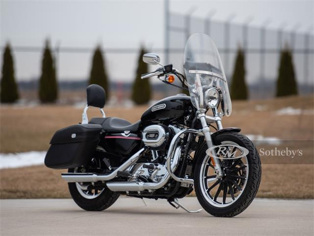 2009 Harley-Davidson Sportster (CC-1333415) for sale in Elkhart, Indiana
