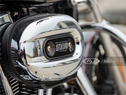2009 Harley-Davidson Sportster (CC-1333415) for sale in Elkhart, Indiana