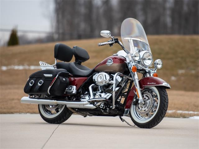 2009 Harley-Davidson Road King (CC-1333416) for sale in Elkhart, Indiana