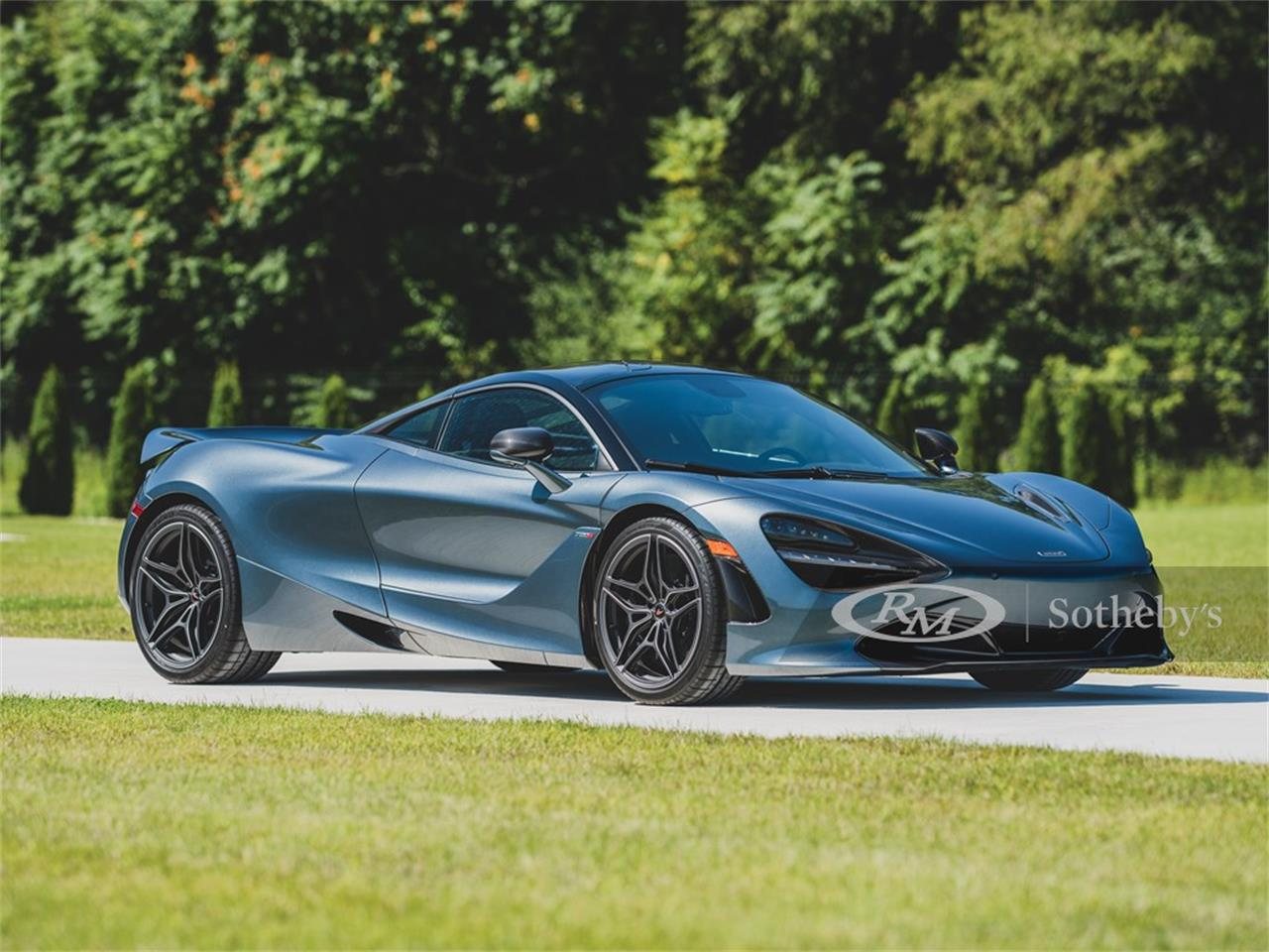 2018 McLaren 720S (CC-1333418) for sale in Elkhart, Indiana