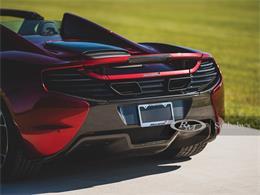 2016 McLaren 650S Spider (CC-1333419) for sale in Elkhart, Indiana