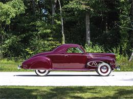 1939 Lincoln Zephyr (CC-1333422) for sale in Elkhart, Indiana