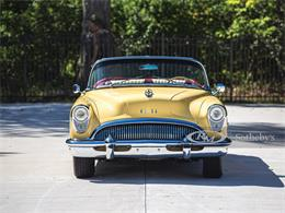 1954 Buick Roadmaster (CC-1333425) for sale in Elkhart, Indiana