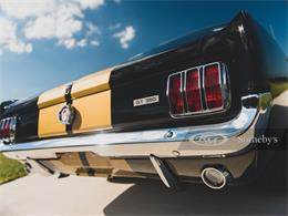 1966 Shelby GT350 (CC-1333429) for sale in Elkhart, Indiana