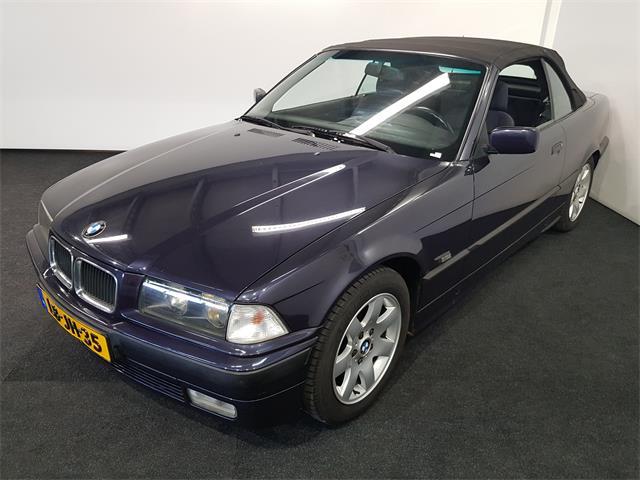 1995 BMW 3 Series (CC-1330343) for sale in Waalwijk, Noord-Brabant