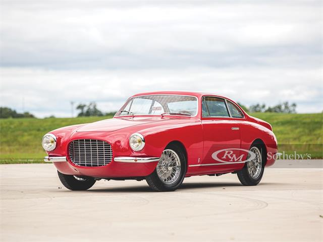 1954 Fiat 8V (CC-1333430) for sale in Elkhart, Indiana