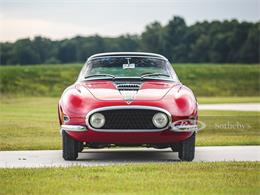 1954 Fiat 8V (CC-1333431) for sale in Elkhart, Indiana