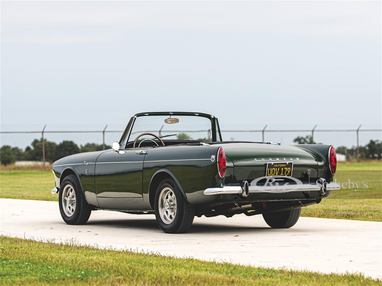 1967 Sunbeam Tiger (CC-1333432) for sale in Elkhart, Indiana