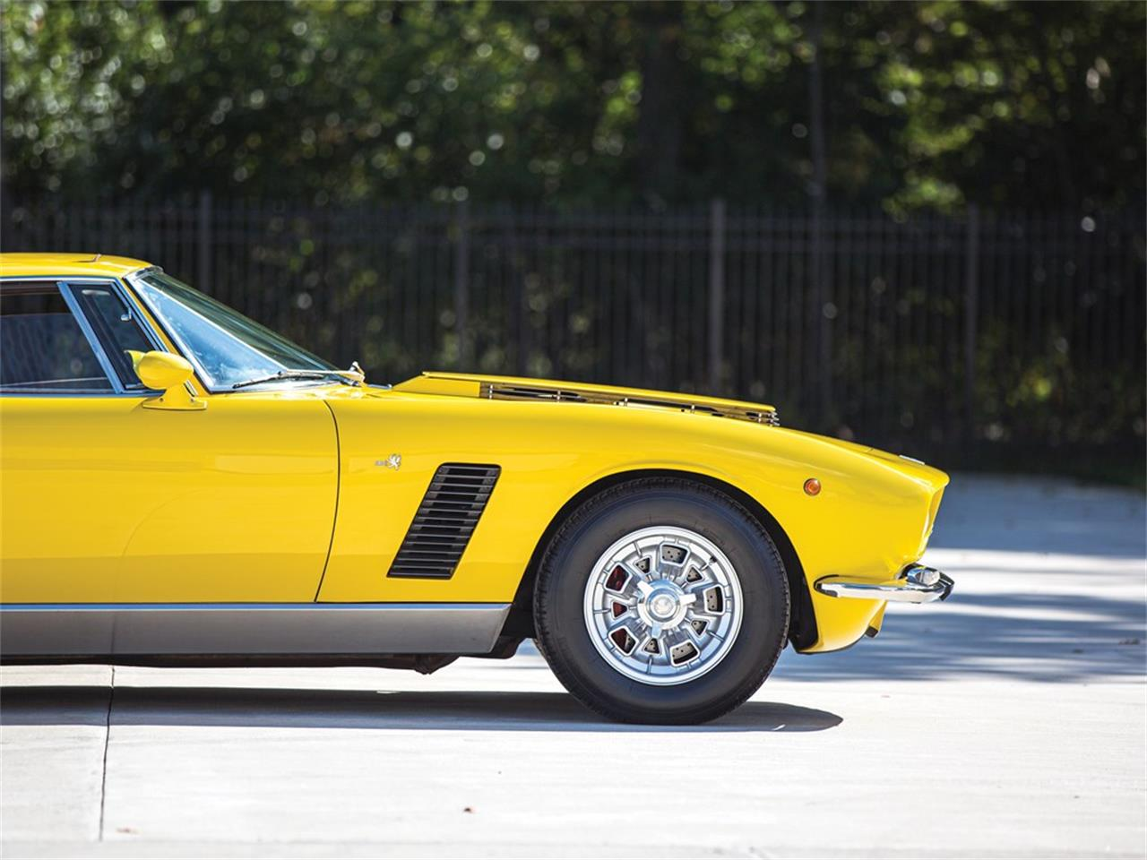 1968 Iso Grifo GL (CC-1333435) for sale in Elkhart, Indiana