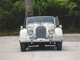 1958 Morgan Plus 4 (CC-1333444) for sale in Elkhart, Indiana
