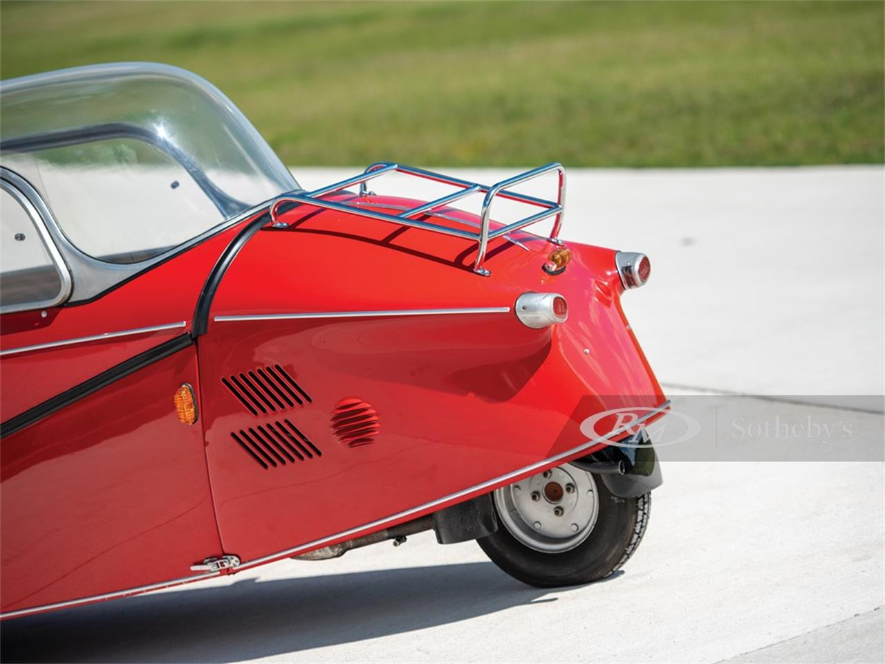 1956 Messerschmitt KR200 (CC-1333447) for sale in Elkhart, Indiana