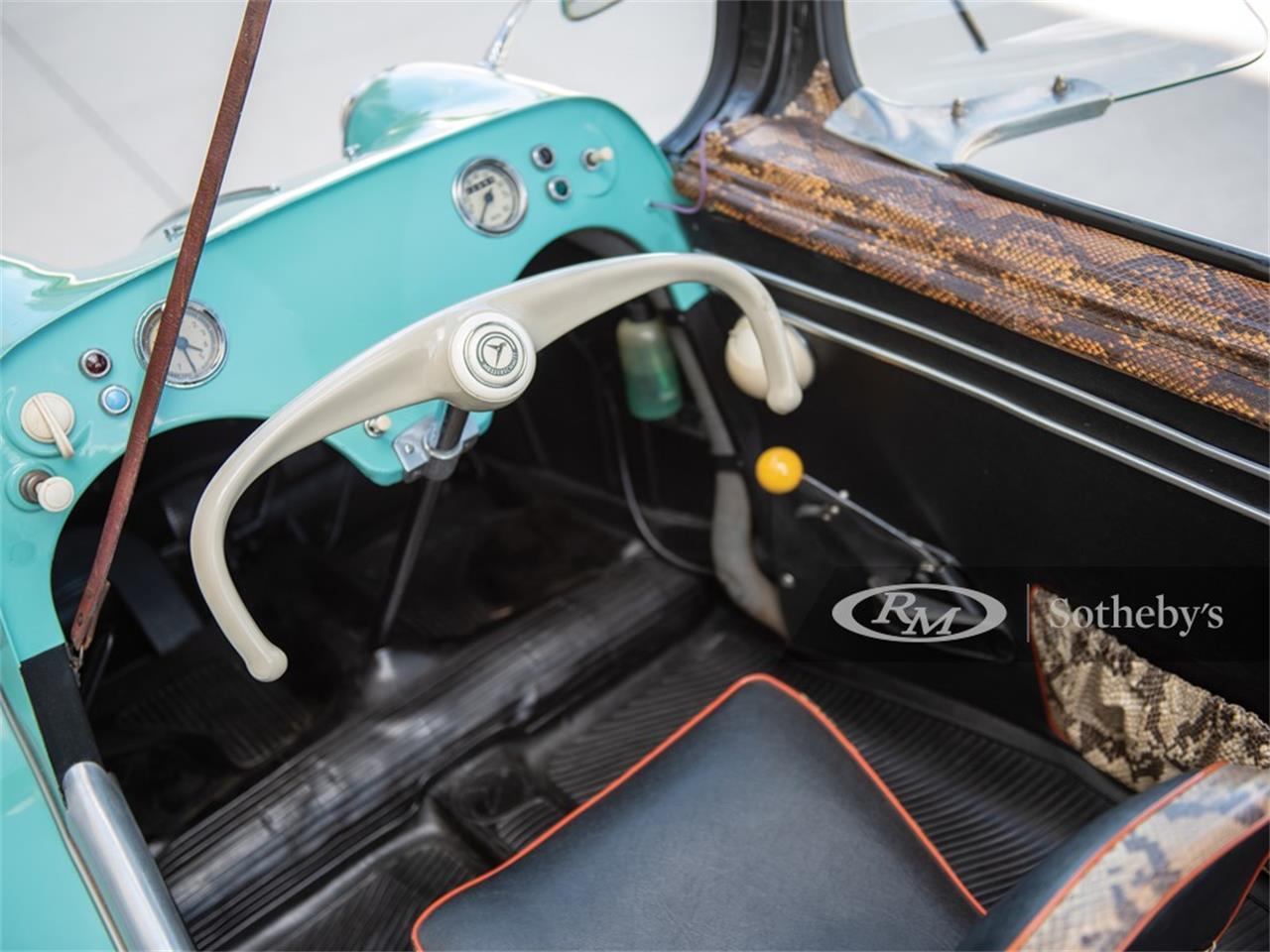 1958 Messerschmitt KR201 (CC-1333448) for sale in Elkhart, Indiana