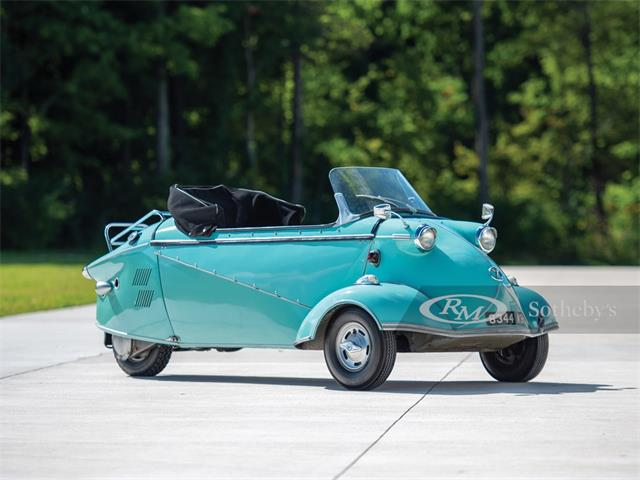 1958 Messerschmitt KR201 (CC-1333448) for sale in Elkhart, Indiana