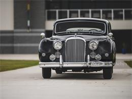 1957 Jaguar Mark VIII (CC-1333452) for sale in Elkhart, Indiana