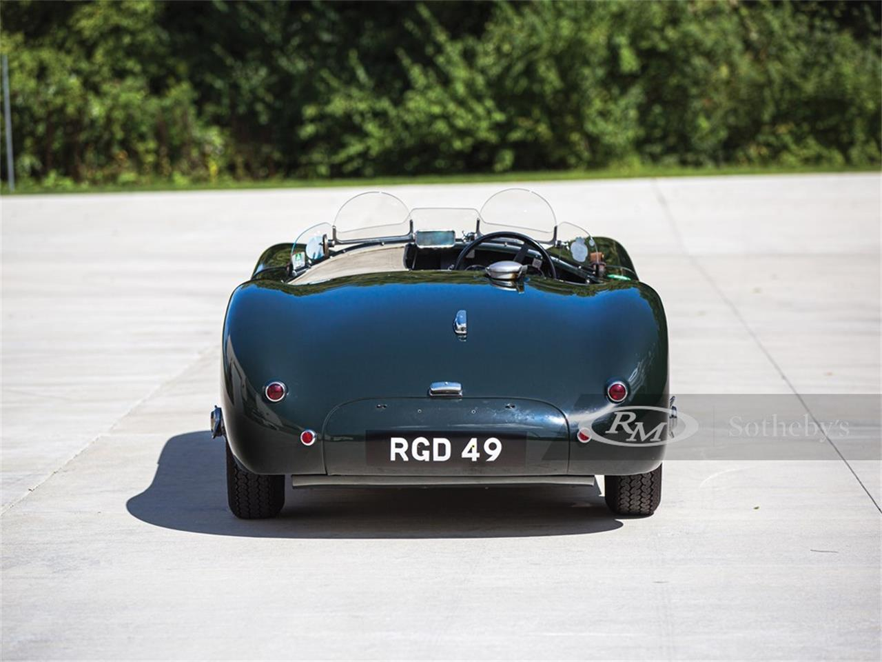 1956 Jaguar C-Type (CC-1333455) for sale in Elkhart, Indiana