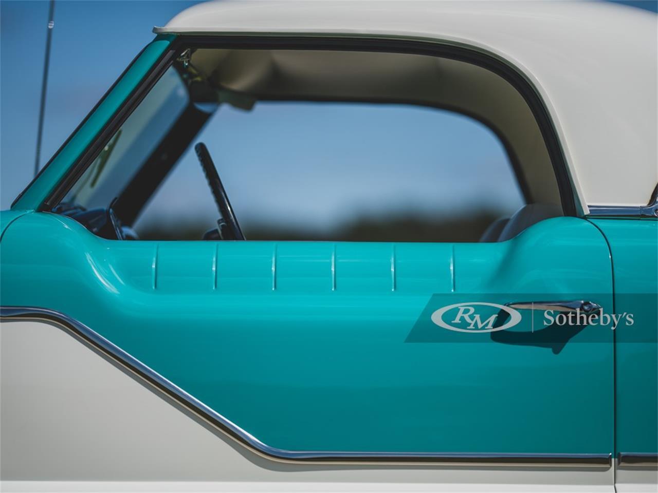 1957 Nash Metropolitan (CC-1333457) for sale in Elkhart, Indiana