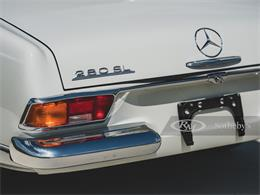 1969 Mercedes-Benz 280SL (CC-1333459) for sale in Elkhart, Indiana
