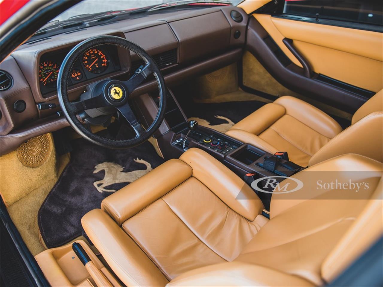 1991 Ferrari Testarossa (CC-1333461) for sale in Elkhart, Indiana