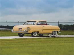 1955 Hudson Italia (CC-1333463) for sale in Elkhart, Indiana