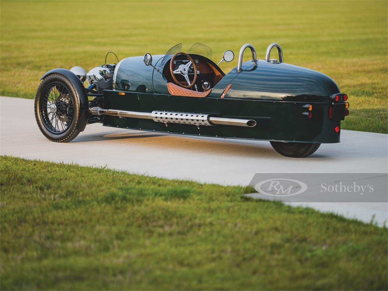 2012 Morgan 3-Wheeler (CC-1333465) for sale in Elkhart, Indiana