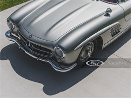 1955 Mercedes-Benz 300SL (CC-1333472) for sale in Elkhart, Indiana