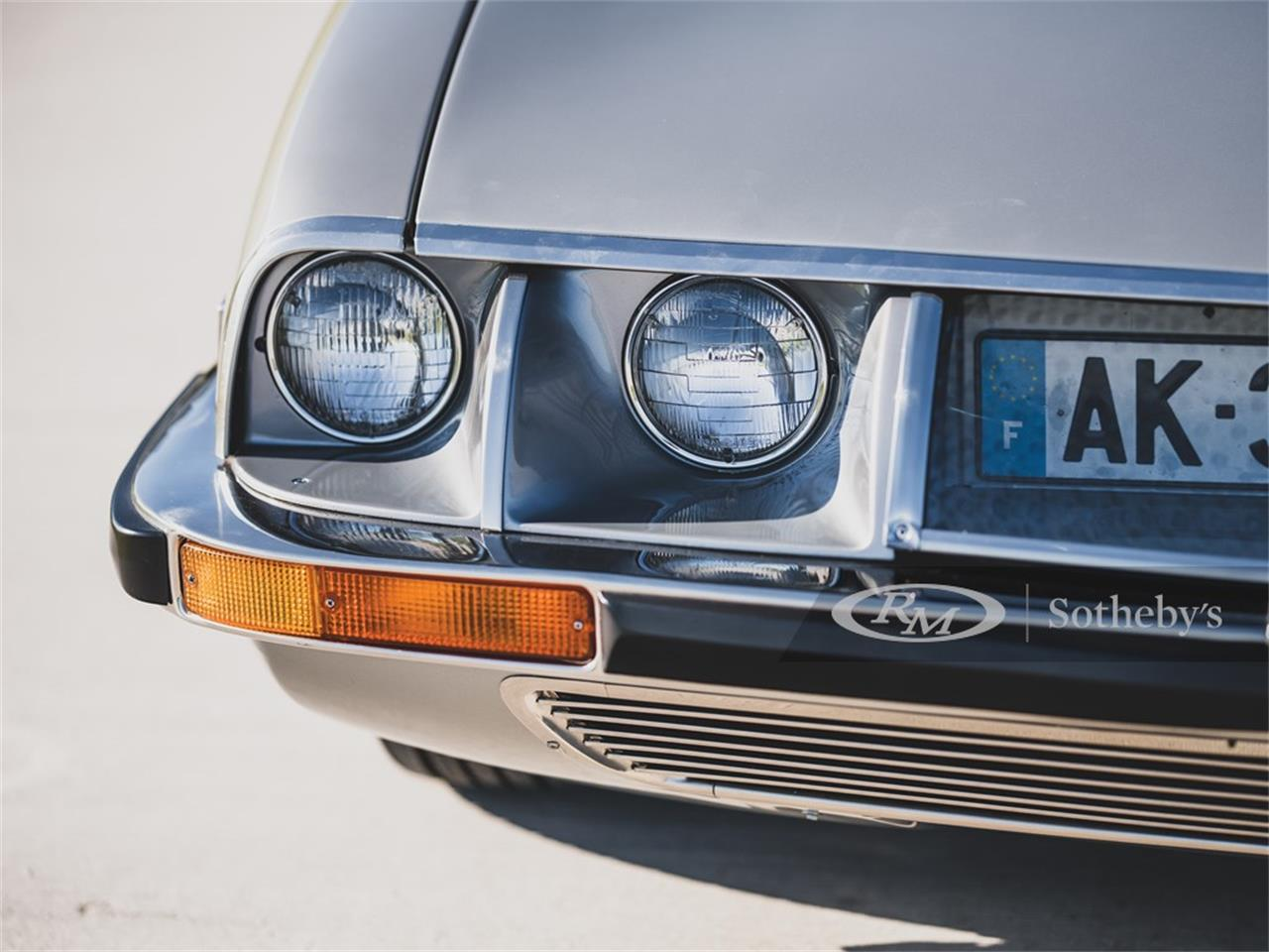 1974 Citroen SM (CC-1333473) for sale in Elkhart, Indiana