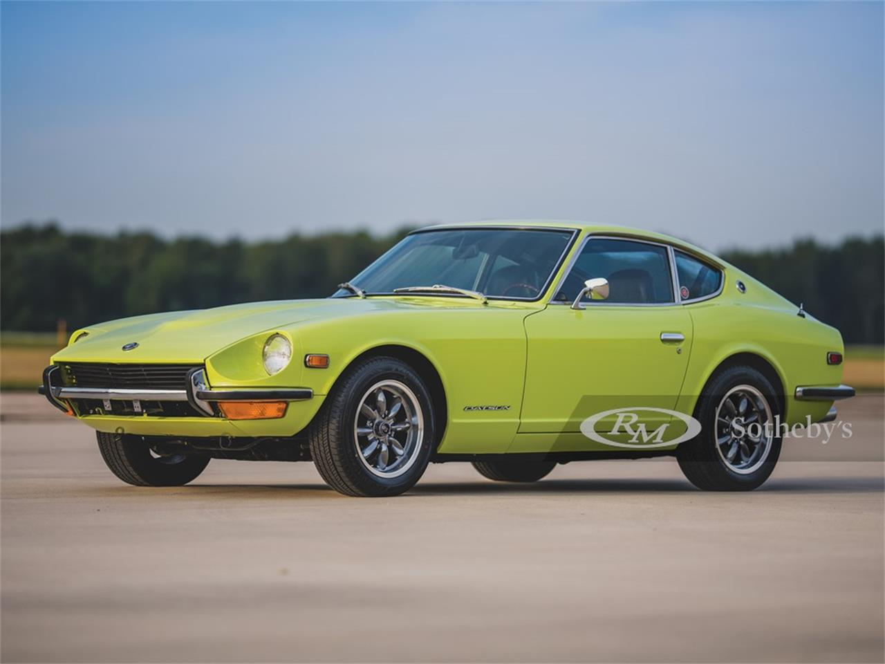 1972 Datsun 240Z (CC-1333474) for sale in Elkhart, Indiana