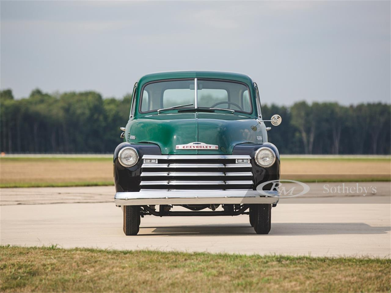 1952 Chevrolet 3100 (CC-1333476) for sale in Elkhart, Indiana