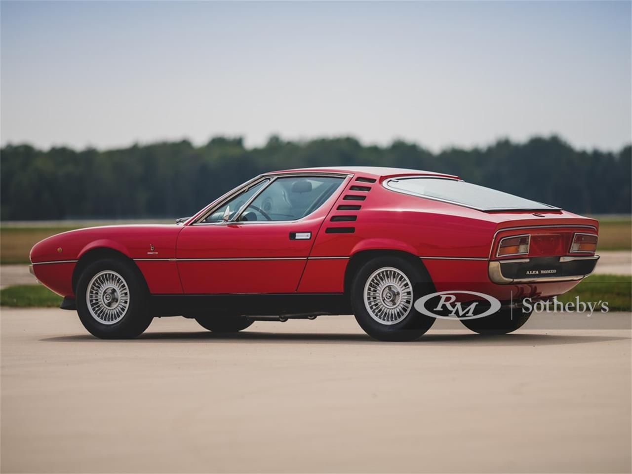 1971 Alfa Romeo Montreal (CC-1333477) for sale in Elkhart, Indiana