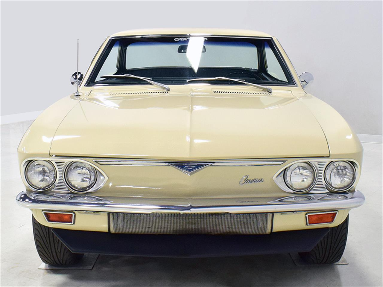1968 Chevrolet Corvair (CC-1333486) for sale in Macedonia, Ohio