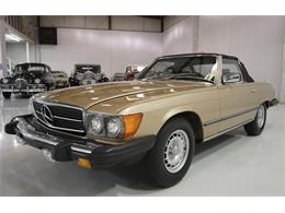 1980 Mercedes-Benz 450SL (CC-1333487) for sale in Saint Louis, Missouri