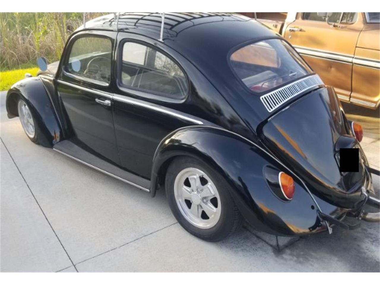 1964 Volkswagen Beetle (CC-1330035) for sale in Cadillac, Michigan