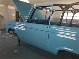 1966 Ford Bronco (CC-1333500) for sale in Chatsworth, California