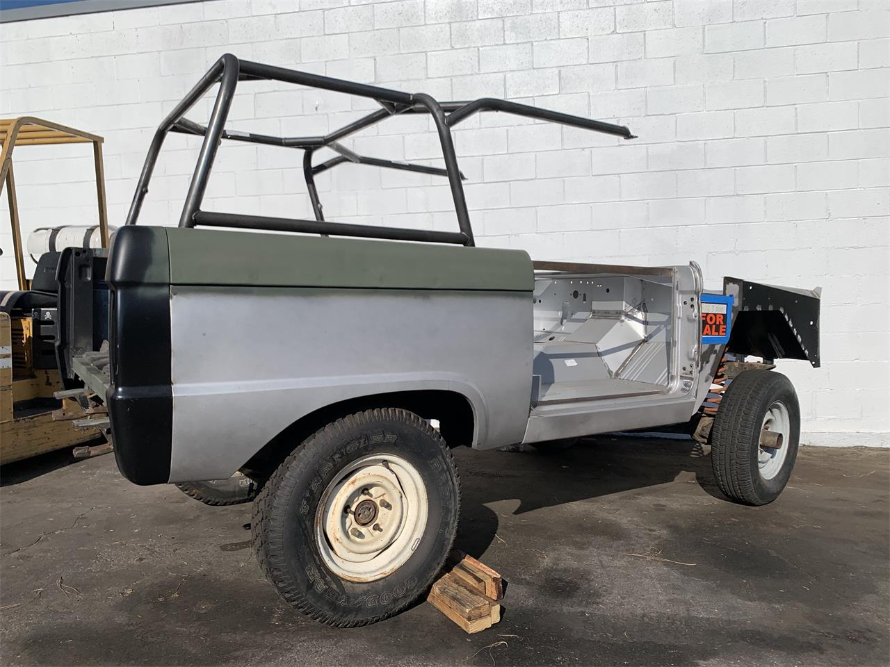 1970 Ford Bronco (CC-1333502) for sale in Chatsworth, California
