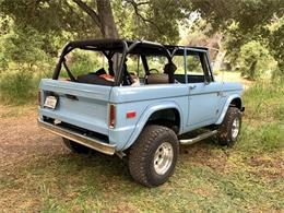 1973 Ford Bronco (CC-1333503) for sale in Chatsworth, California