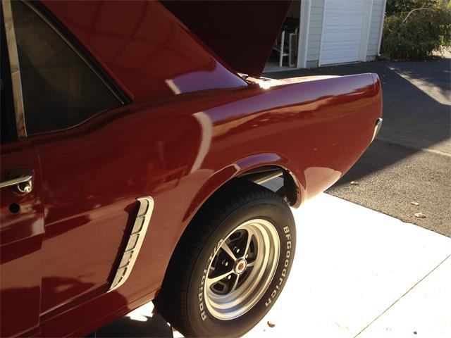 1965 Ford Mustang (CC-1333507) for sale in Phoenix, Oregon
