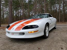 1997 Chevrolet Camaro Z28 (CC-1333512) for sale in Sylacauga, Alabama