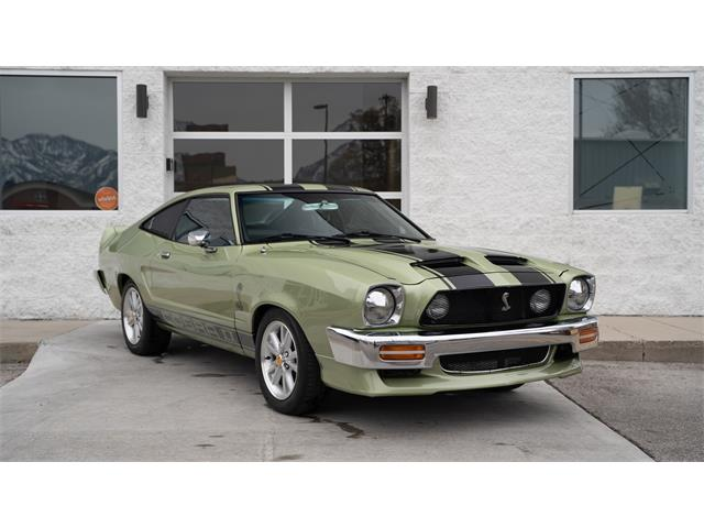 1977 Ford Mustang (CC-1333513) for sale in SLC, Utah