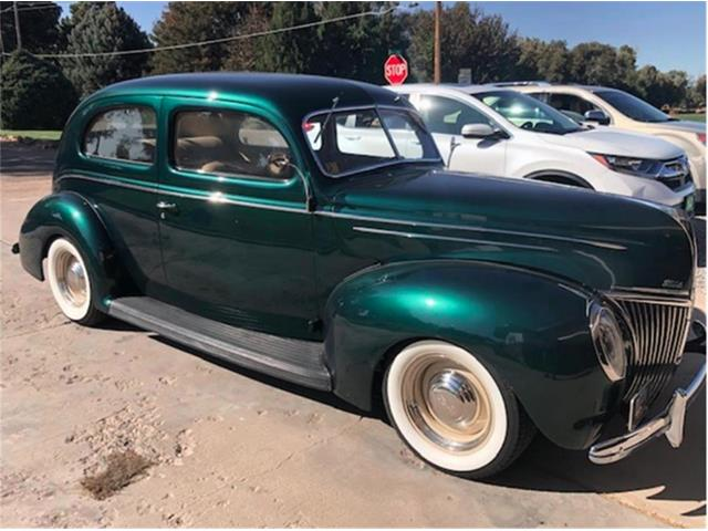 Antique Cars for Sale | ClassicCars.com