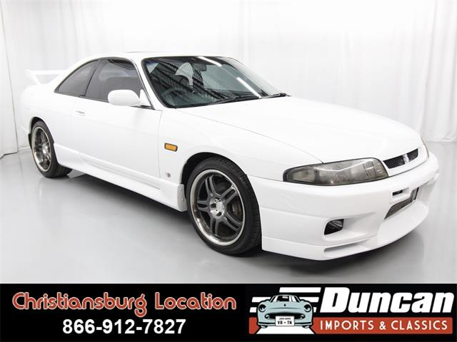 1994 Nissan Skyline (CC-1333528) for sale in Christiansburg, Virginia